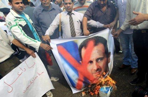 الأسد يصدر عفواً عاماً عن الجرائم المرتكبة بالبلاد