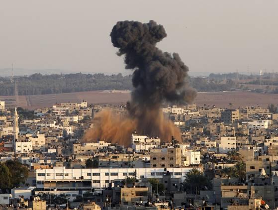 بيان من جمعية الإصلاح و التنمية الإجتماعية في أفغانستان حول الهجوم الصهيوني الأخير على غزة