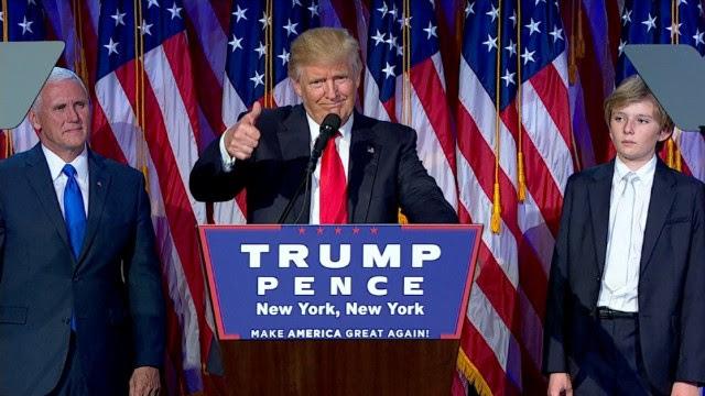 دونالد ترامب: آراؤه وسياساته المحتملة