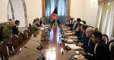 عملية المصالحة في أفغانستان والحاجة إلى المفاوضات المباشرة بين الأطراف الأفغانية