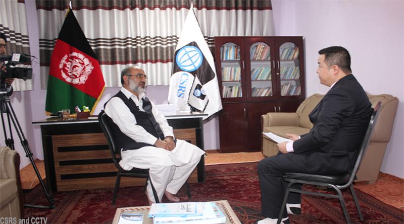 عبد الصبور فخری عضو المجلس العلمي CSRS
