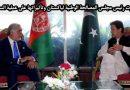 زيارت رئيس مجلس المصالحة الوطنية لباكستان وتأثيراتها على عملية السلام