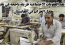 هل تُعد العقوبات الاجتماعية طريقة ناجحة في تقليل معدل الجرائم في أفغانستان؟