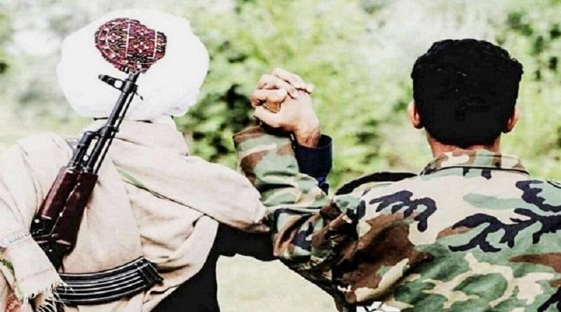 الوقت المناسب لوقف إطلاق النار فی افغانستان (فی ضوء التجارب العالميه)