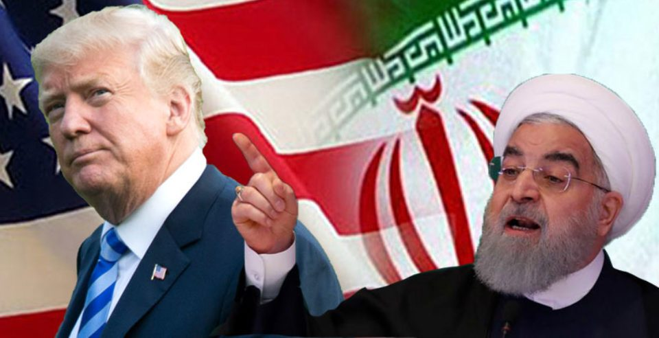 US Withdrawal from Iran's Nuclear Agreement and its Impact on Afghanistan and the Region