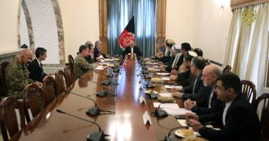 Need for Intra-Afghan Negotiations vis-à-vis the Afghan Peace