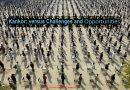 Kankor; versus Challenges and Opportunities