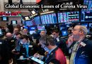 Global Economic Losses of Corona Virus