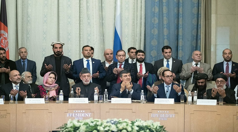 POINTS OF AGREEMENT AND DISAGREEMENT AND STANDS OF THE INVOLVED PARTIES IN THE AFGHAN ISSUE