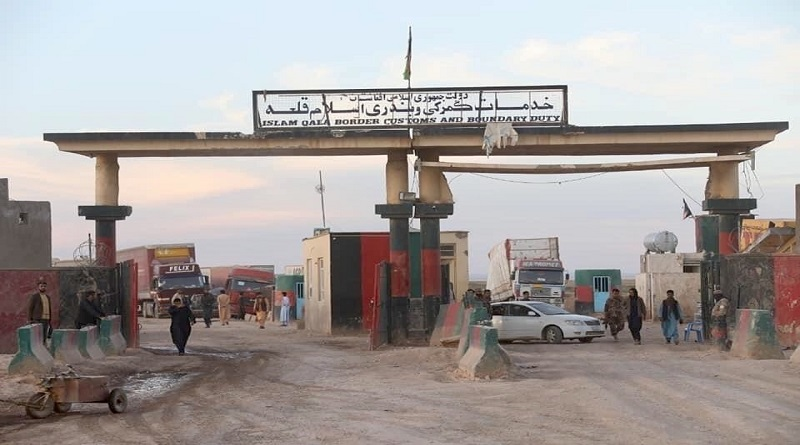 WIDESPREAD CORRUPTION IN AFGHANISTAN'S CUSTOMS: ITS CAUSES AND WAYS OF PREVENTION
