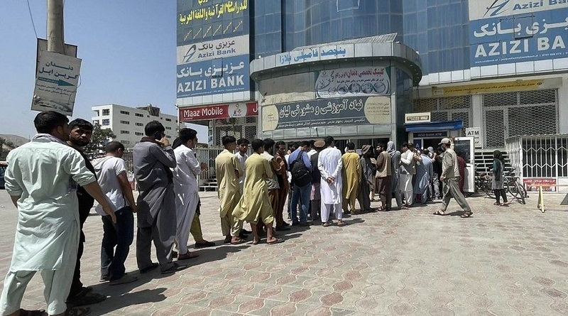 The Current Economic and Financial Crisis in Afghanistan: Causes and Solutions