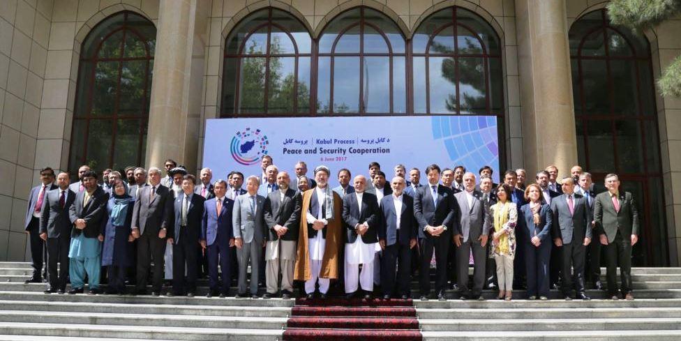 پروسۀ صلح افغانستان و بنبست مذاکرات بینالافغانی