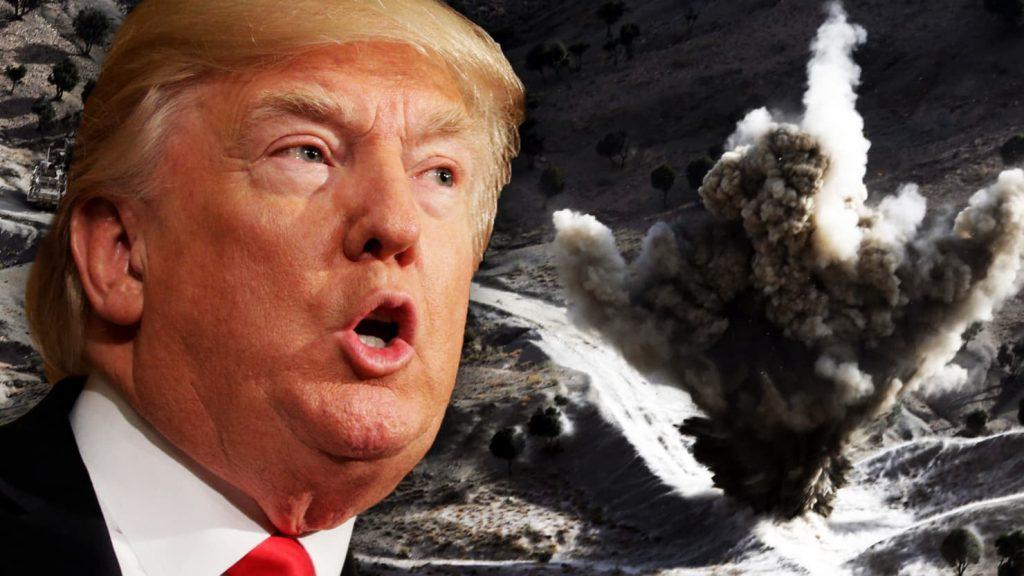 بازنگری استراتیژی ترمپ؛ نیازی برای حل بحران افغانستان