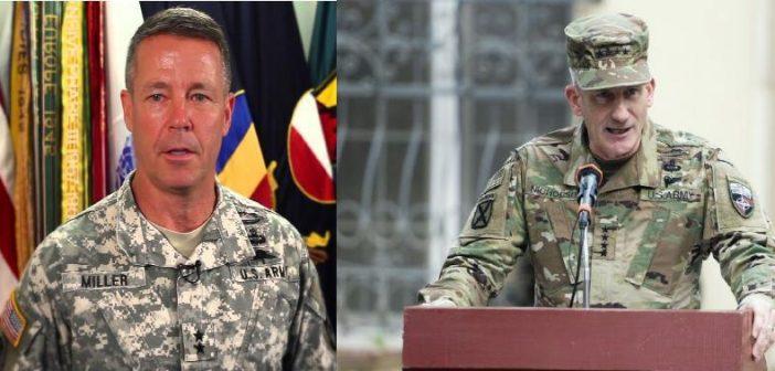 تغییر در قوماندۀ نیروهای خارجی و تأثیرش بر جنگ افغانستان