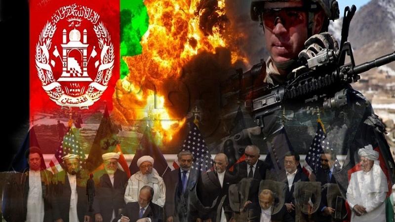 پیمان امنیتی کابل ـ واشنگتن و نیاز به بازنگری آن