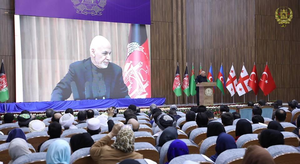 راه لاجورد و اهمیت آن برای افغانستان و منطقه