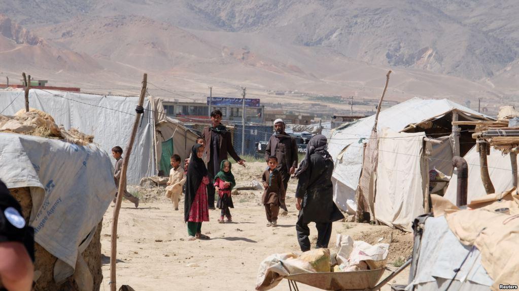 په افغانستان کې د داخلي کډوالو وضعیت او اړتیاوې