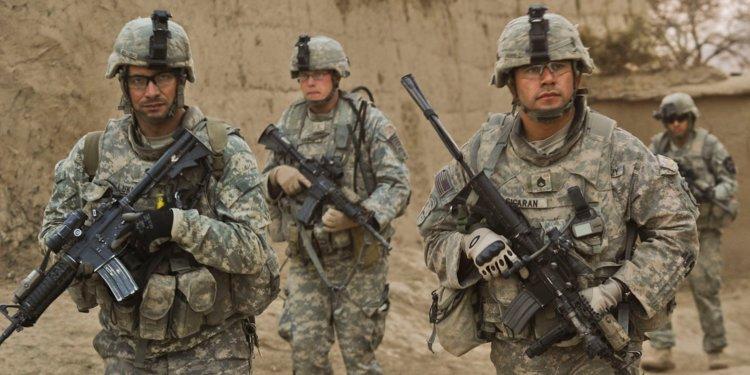 له پېچلتیا څخه د وتلو لار: له افغانستانه د امریکا د وتلو پلان