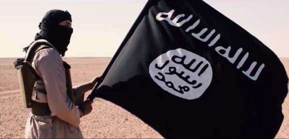داعش، هیولای نامرئی!