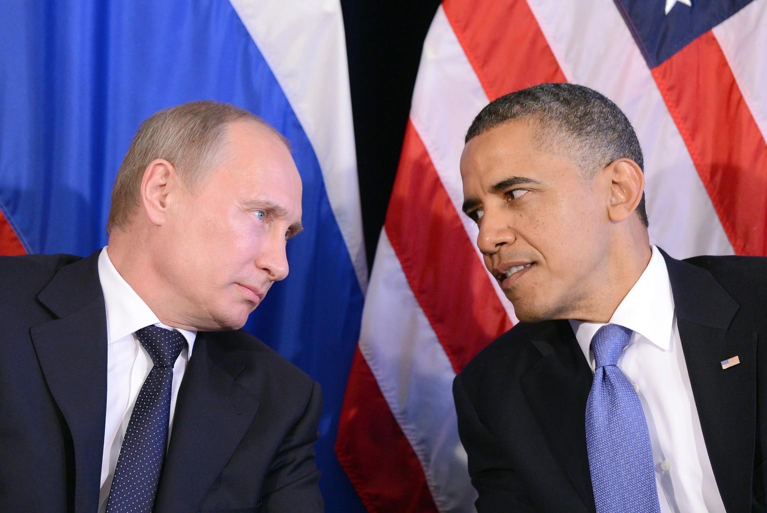 پیامدهای حضور نظامی روسیه در سوریه
