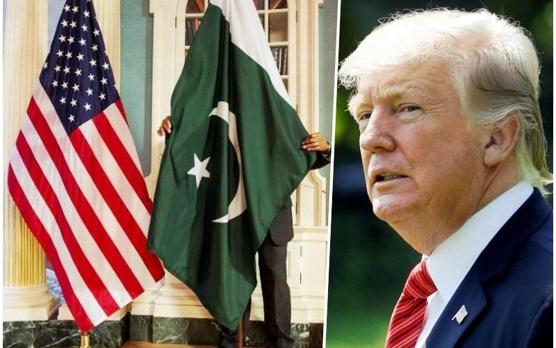 د امریکا-پاکستان ترینګلې اړیکې او پر افغانستان یې اغېزې