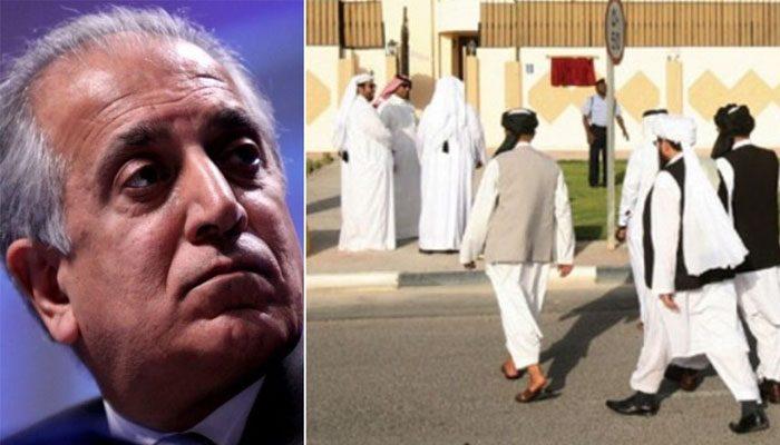 قطر او پکې د طالب مشرانو دویم امتحان