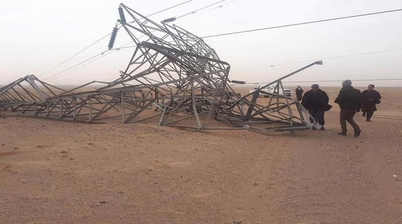 تحلیلی روی کمبود انرژی برق در افغانستان